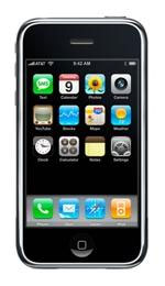 Apple iPhone 16GB (2G)