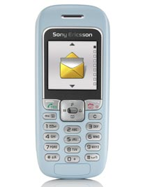 Sony Ericsson J220i