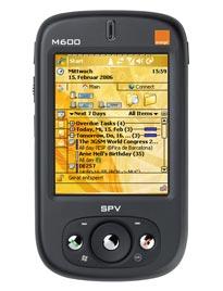 HTC M600