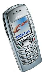 Sell Nokia 6100