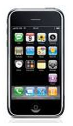 Apple iPhone 16GB (3G)